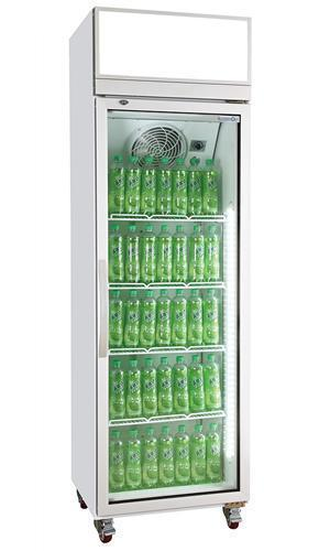 Top Mount Chiller Display Fridge